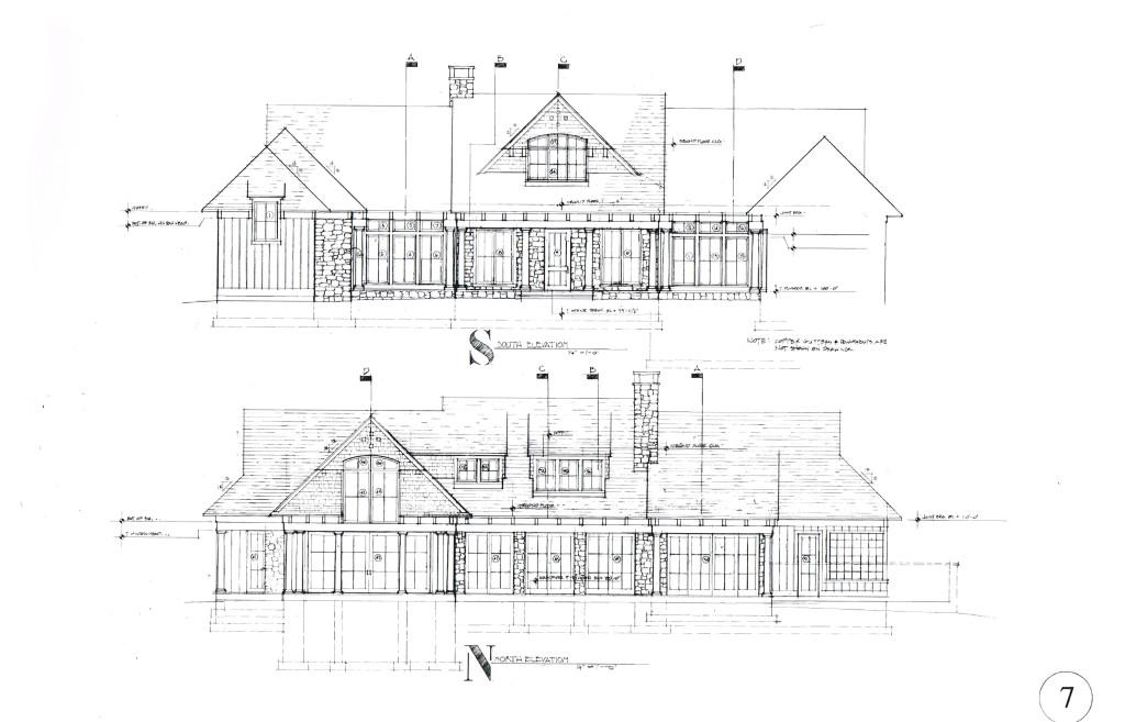 Bjorn & Poulsen - Drawings